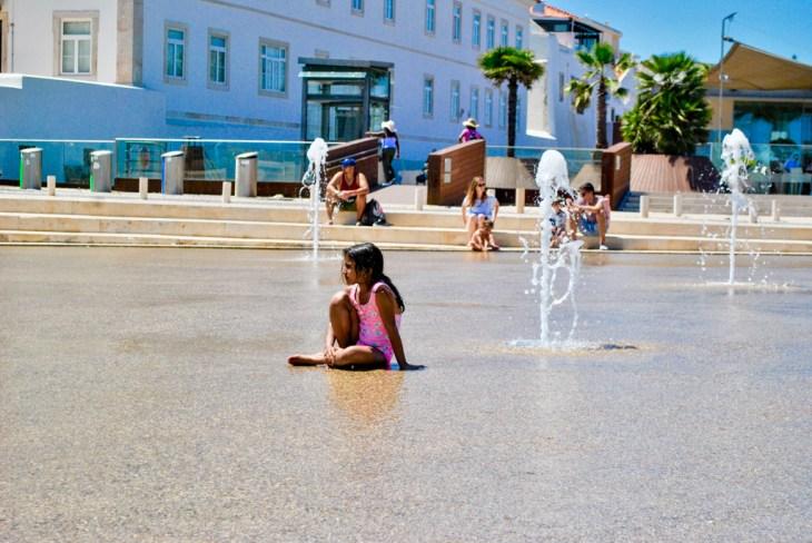 Algarve-Swimsuit