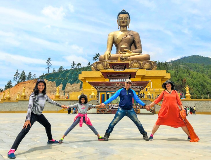 Bhutan-Family-Travel