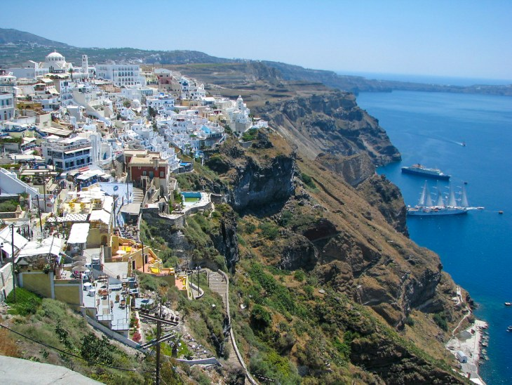 Greek islands for families, best greek islands for family holidays