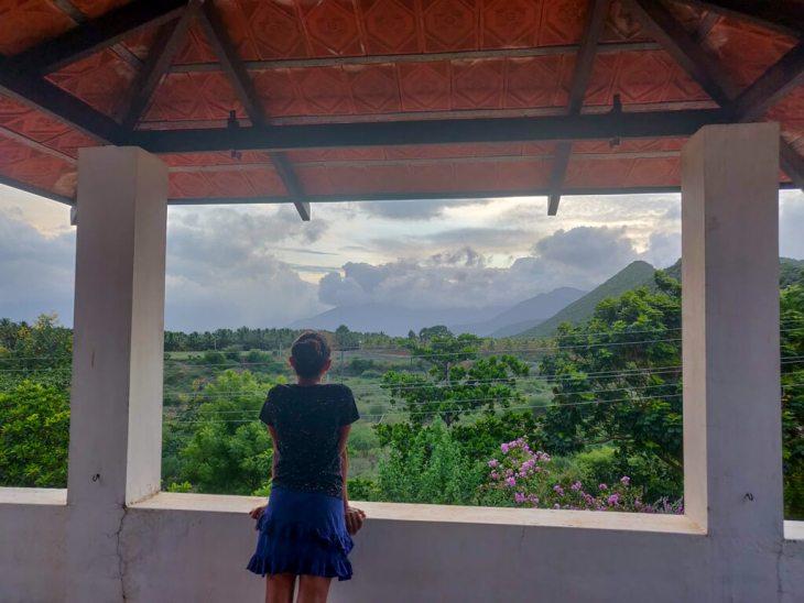 Coimbatore-gazing-hills-view