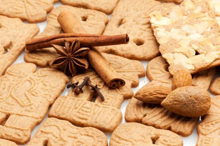 Dutch-snack-Speculaas