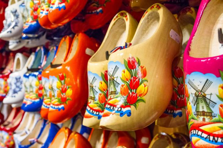 Dutch-Wooden-Clogs