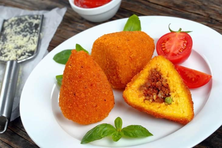 Best local Italian food, traditional Italian food, best Italian dishes to order