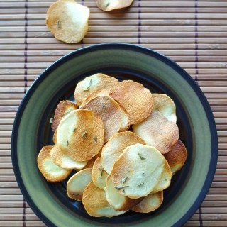 """Notato"" Arrowroot Chips (Nightshade-Free, AIP)"