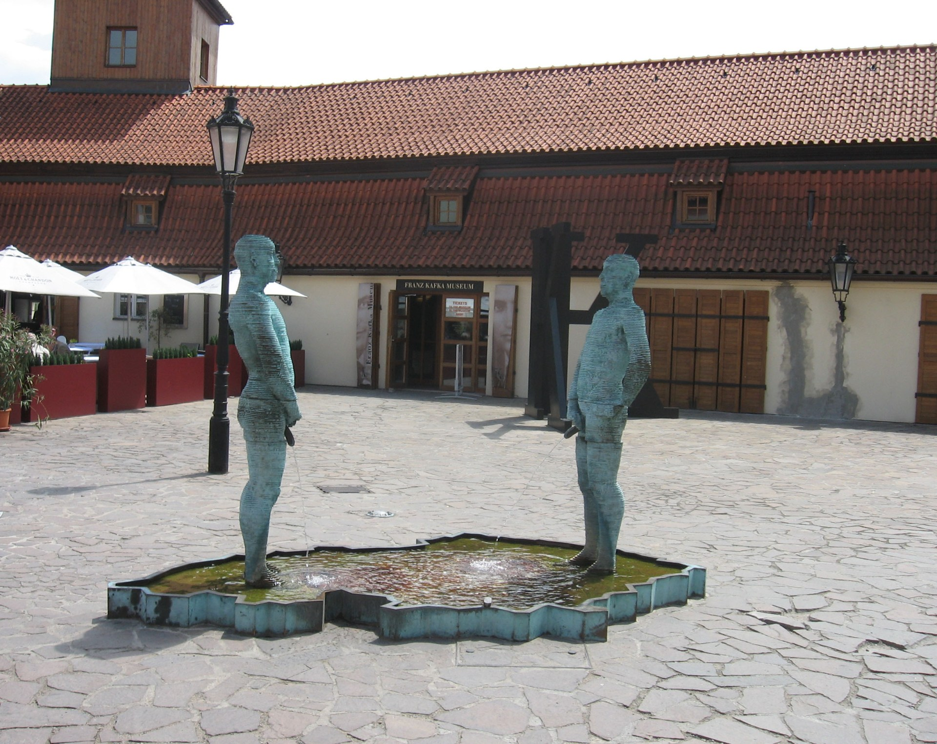 The 10 most bizarre public sculptures