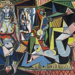 Top 5 Sales in art auctions 2015