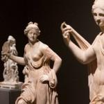 """""""Mujeres de Roma"""" en CaixaForum Madrid"""