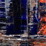 Pintura abstrata – 5 artistas a manter debaixo de olho