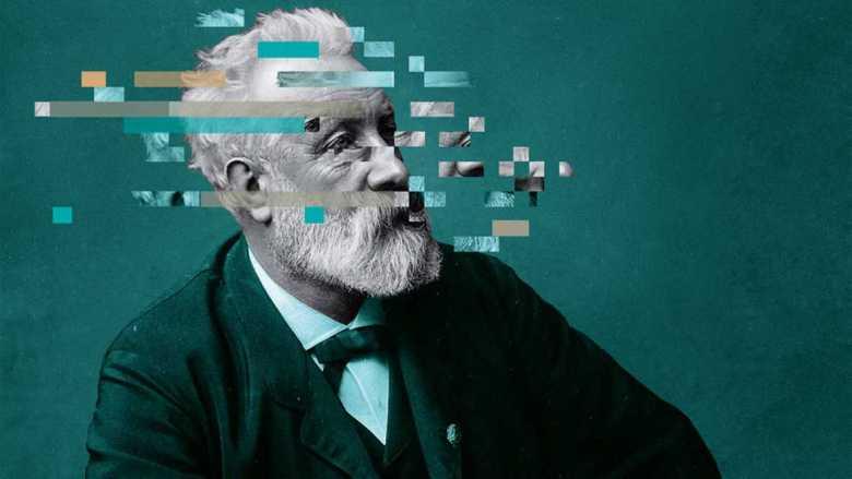 'Julio Verne. Los límites de la imaginación' en Espacio Fundación Telefónica