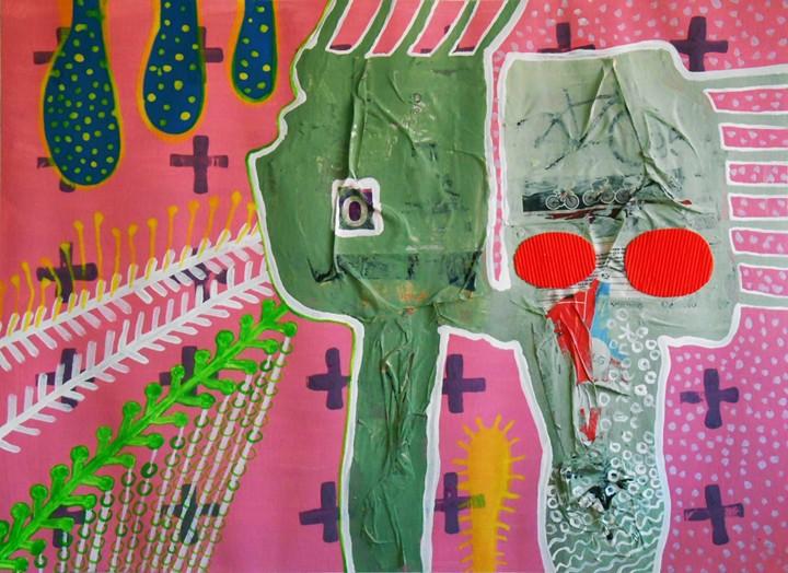 Cuadros abstractos – 5 artistas que no debe perder de vista
