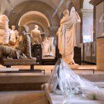 O que acontece à coleção quando um museu encerra?