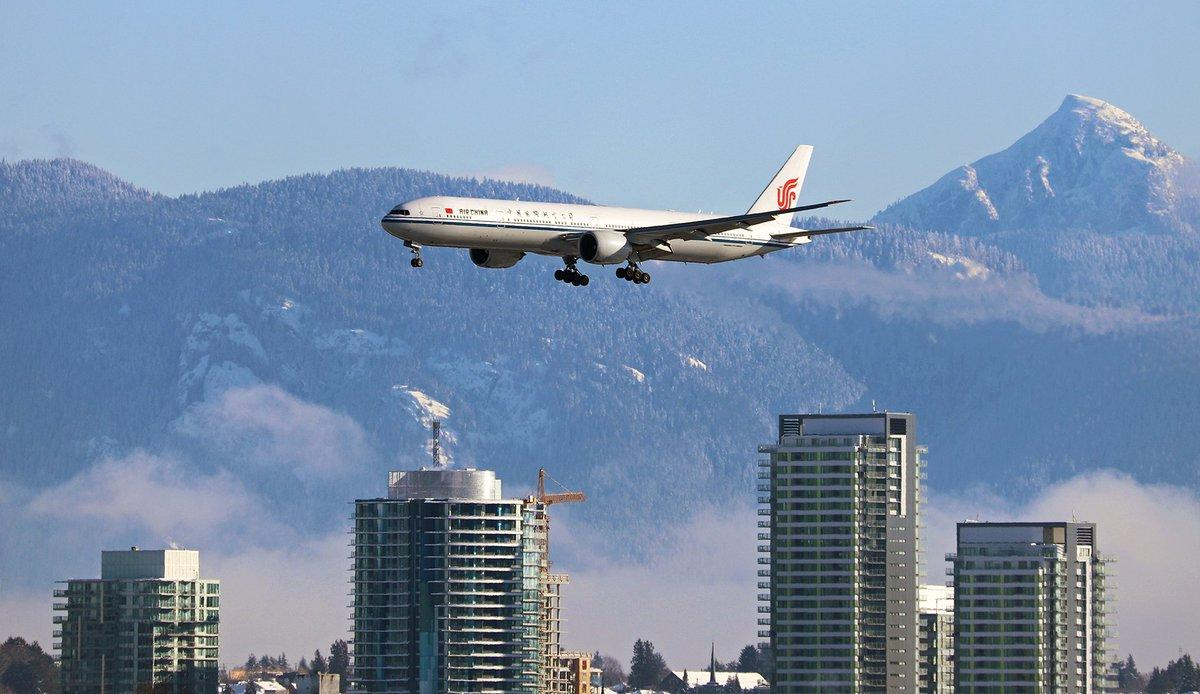Resultado de imagen para air china panama