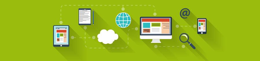 Agencia ZETA Comunicación Internet