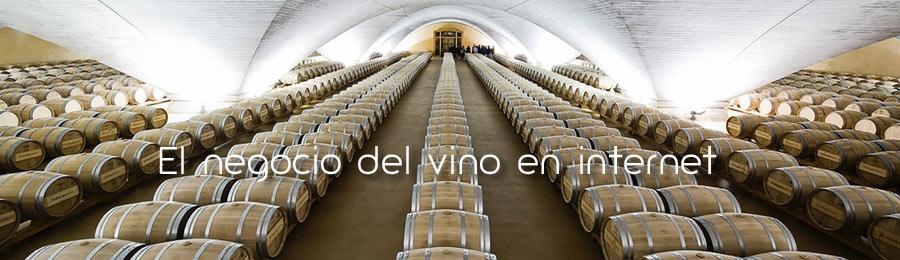 El negocio del vino en Internet