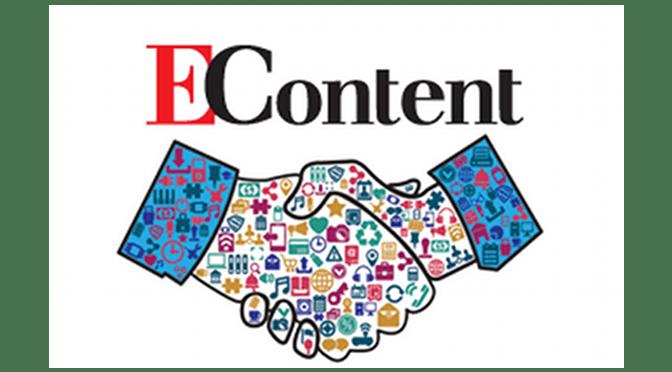 Boomtrain Messenger Featured in EContent Magazine