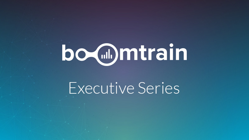 Q&A with Boomtrain's new SVP of Engineering, Chander Sarna