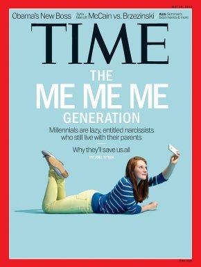 millennial publishing