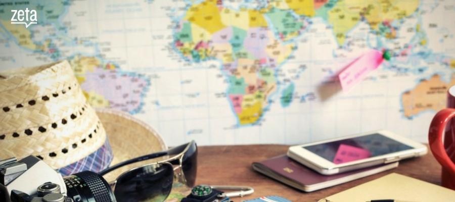 customer retention travel