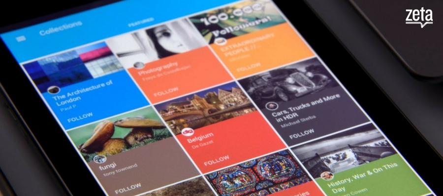 Telling Better Digital Stories – Harvard Business Review's Customer Engagement Story