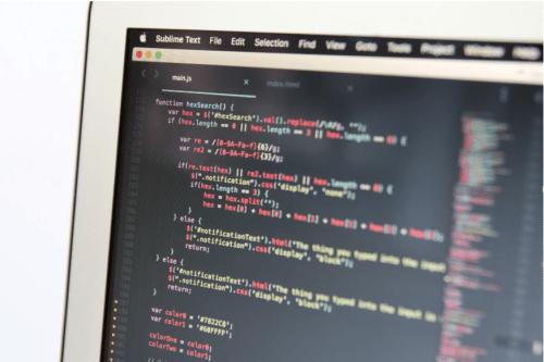 AI code screen