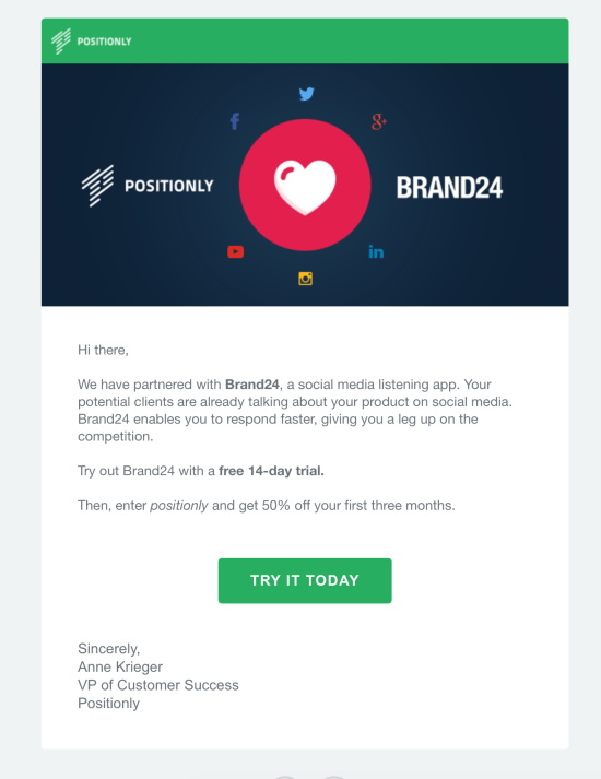 cross-promotion-email-example