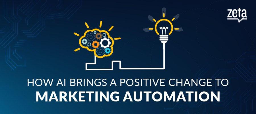 ai marketing automation