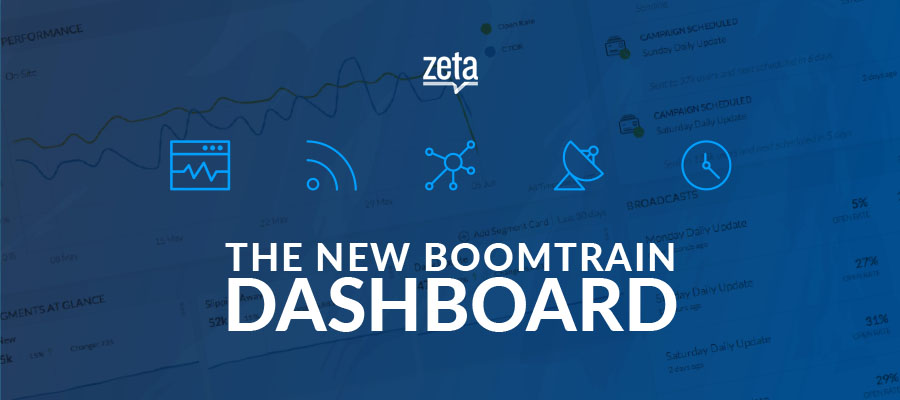 Introducing the New Boomtrain Dashboard:  Making Actionable Insights More Effortless Than Ever