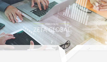 ZETA GLOBAL APPOINTS NEW CHIEF FINANCIAL OFFICER