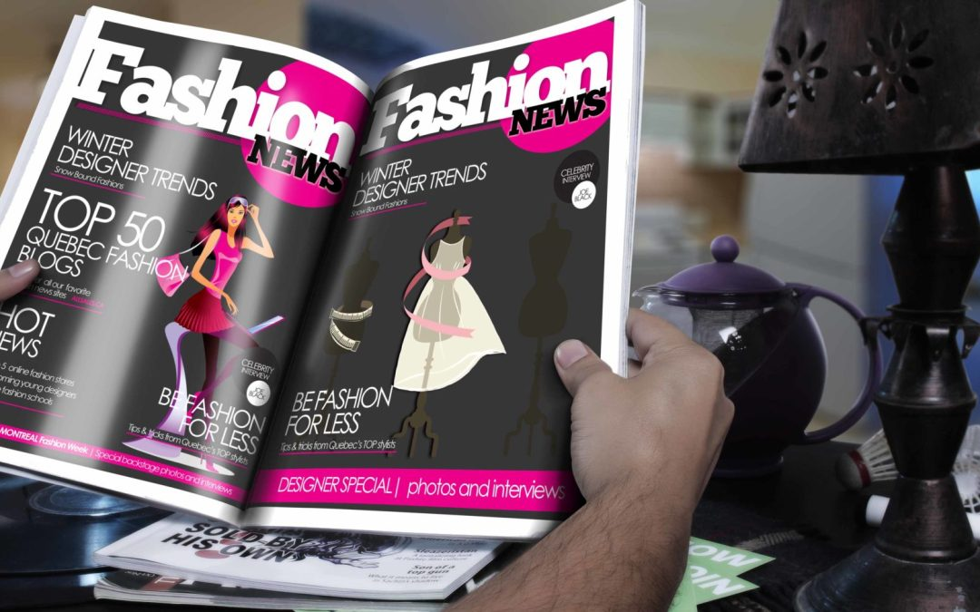 FASHION NEWS & TRENDS WEBSITE SENDS 30 MILLION PERSONALIZED EMAILS WITH ZETAHUB