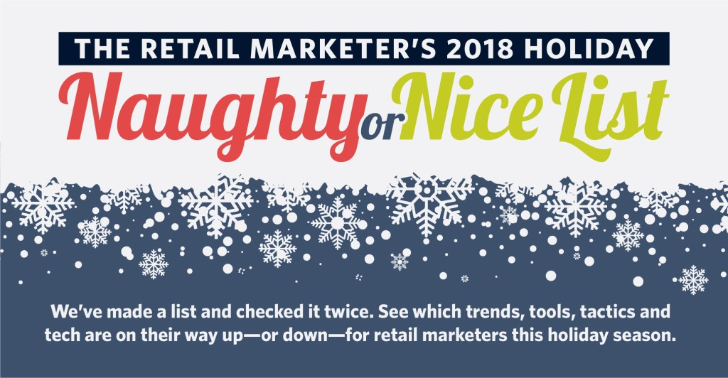 peak strategy retail marketing infographic