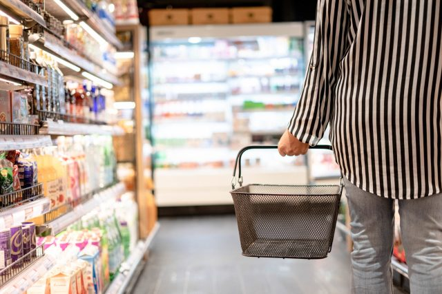 Consumer Packaged Goods Brands Support Consumers