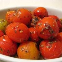 עגבניות שרי קונפי