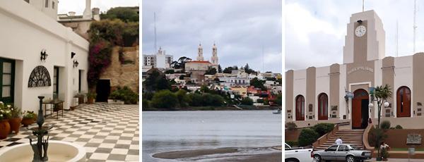 Un Lugar para no dejar de conocerCarmen de Patagones