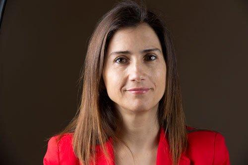 Marta Pinillos, logofoniatra