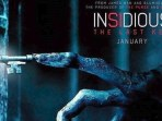 Film Insidious: The Last Key