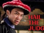 Hail the Judge