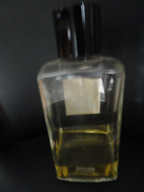 Vintage Perfume CHANEL No 19 Eau de Toilette 16 Fl Oz Less Than 1/4 Full 7x3x3