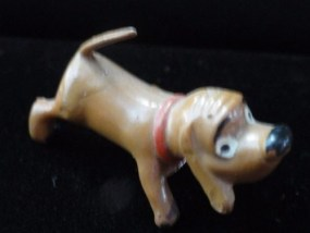 "Vtg 60's TinyKins Disney ""Snuffles"" The Dog Hanna Babera Production Cartoon"