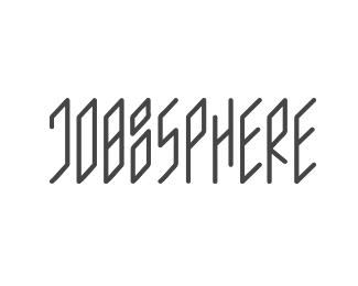 Jobisphere website design and development