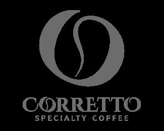 Coretto specialty coffe design