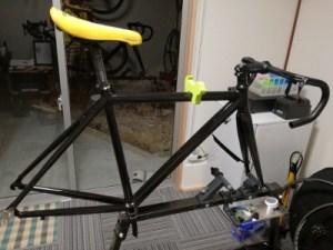 自転車工房ゼウス|オーバーホール