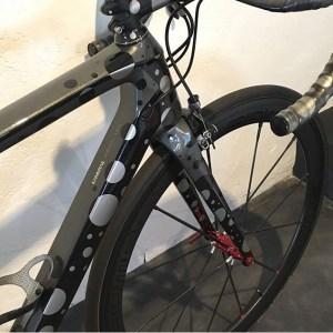 【岡山】自転車工房ZEUS(ゼウス)|TREK MADONE6
