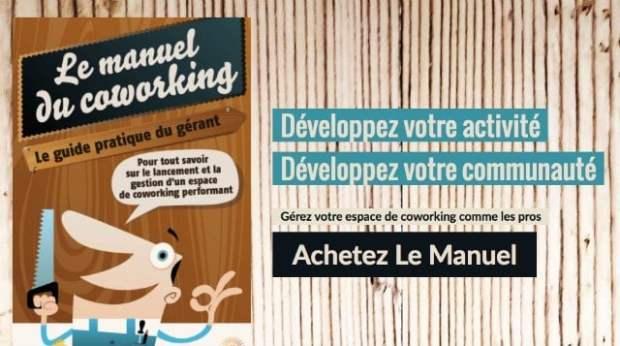 Le Manuel du coworking