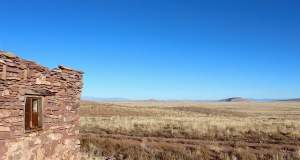 Désert rural et territoires isolés