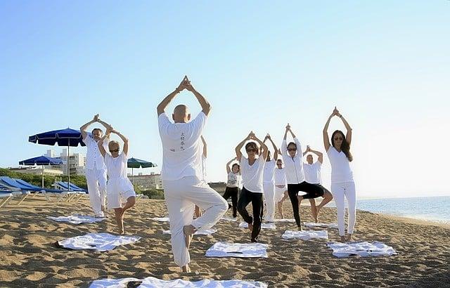 serenité-yoga-qualité vie au travail