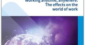Rapport télétravail-OIT-Eurofound