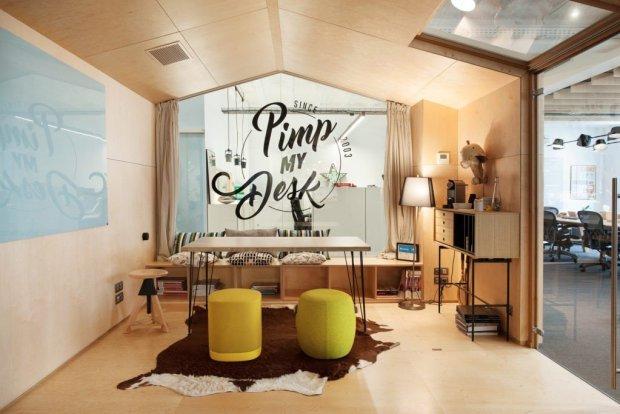 Artdesk - Pimp my work