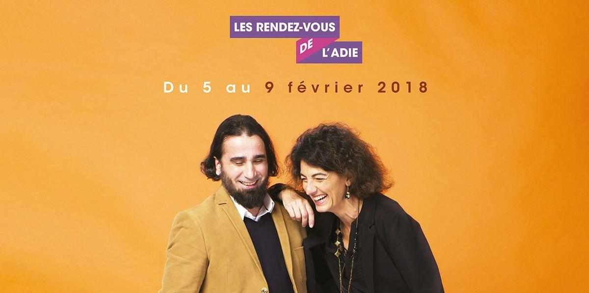 campagne entrepreneuriat Adie