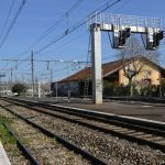 greve trains