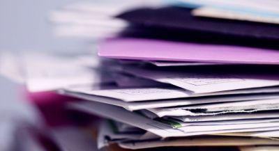 Collecte de documents